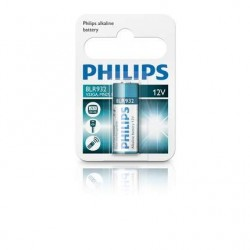 PHILIPS ALKALINE BUTTON 8LR932/01B