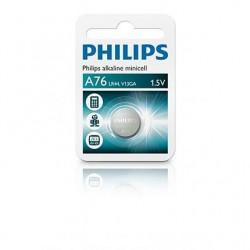 PHILIPS MINIPILA ALK A76/01B