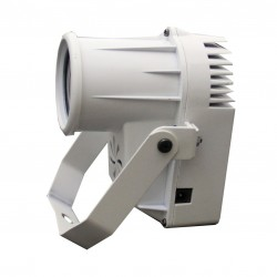 MINI BEAM SOUNDSATION MBL-10W-RGBW