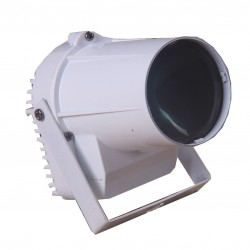 MINI BEAM SOUNDSATION MBL-3W-WHITE
