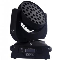 TESTA MOBILE WASH SOUNDSATION MHL-12W-36Z-RGBWAV