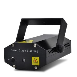 MINI LASER SOUNDSATION LSR2