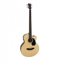 BASSO ACUSTICO SOUNDSATION BCE-400MS