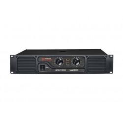 UA2000 Stereo Amplifier